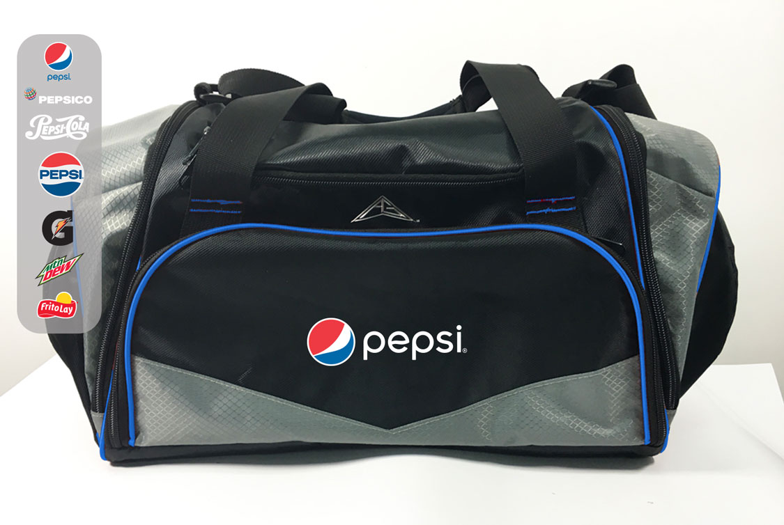 Awesome Gear Sports Bag