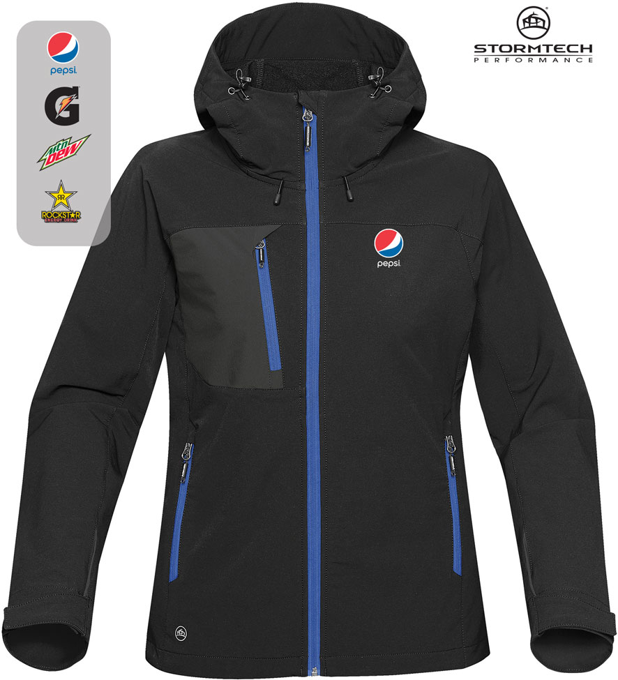 Women's Sidewinder Shell Jacket