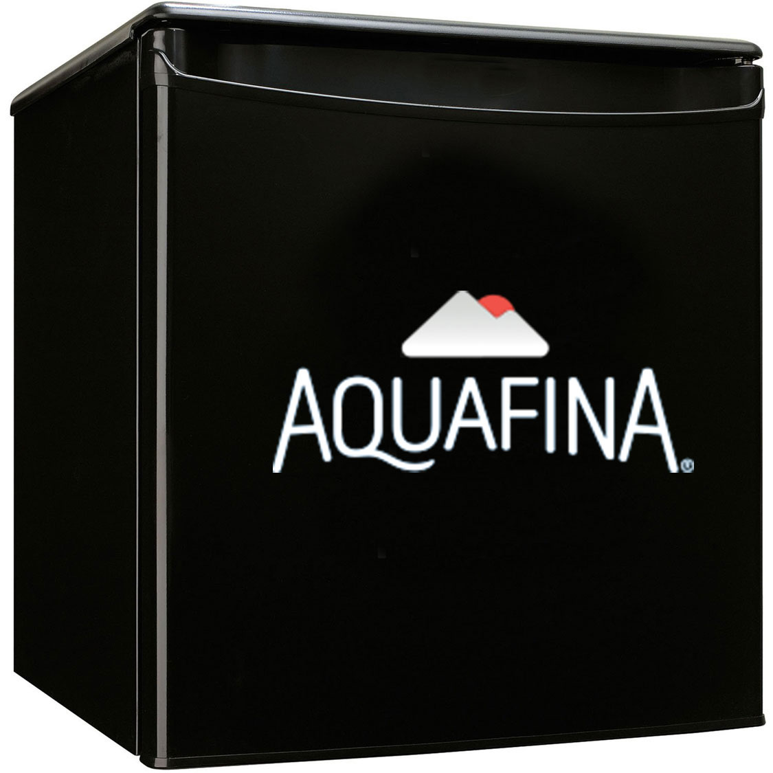 Countertop Compact All Fridge - Aquafina