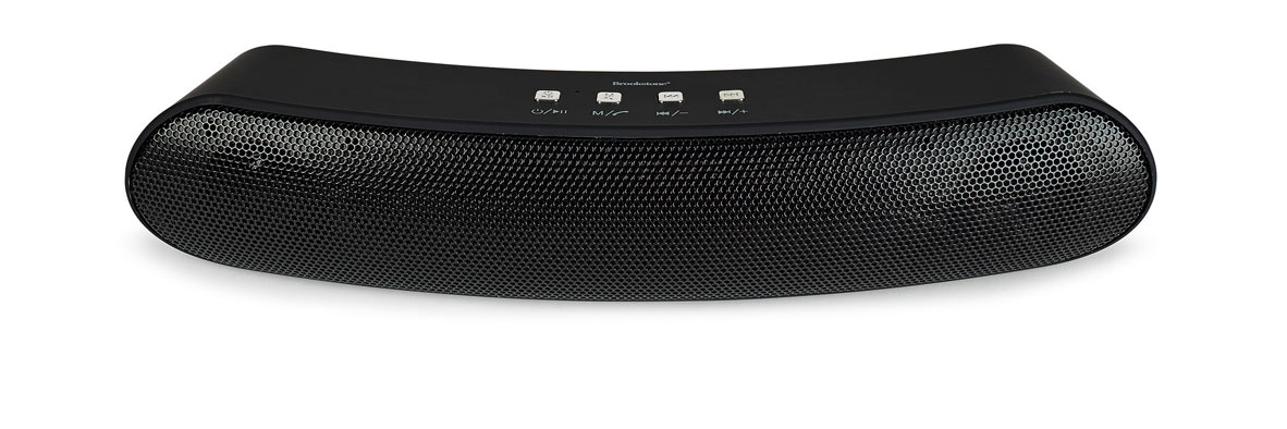 Brookstone® Cinder Bluetooth® Speaker