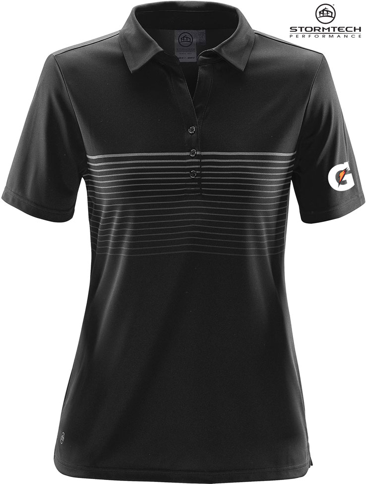 Women's Wavelength Polo - Gatorade