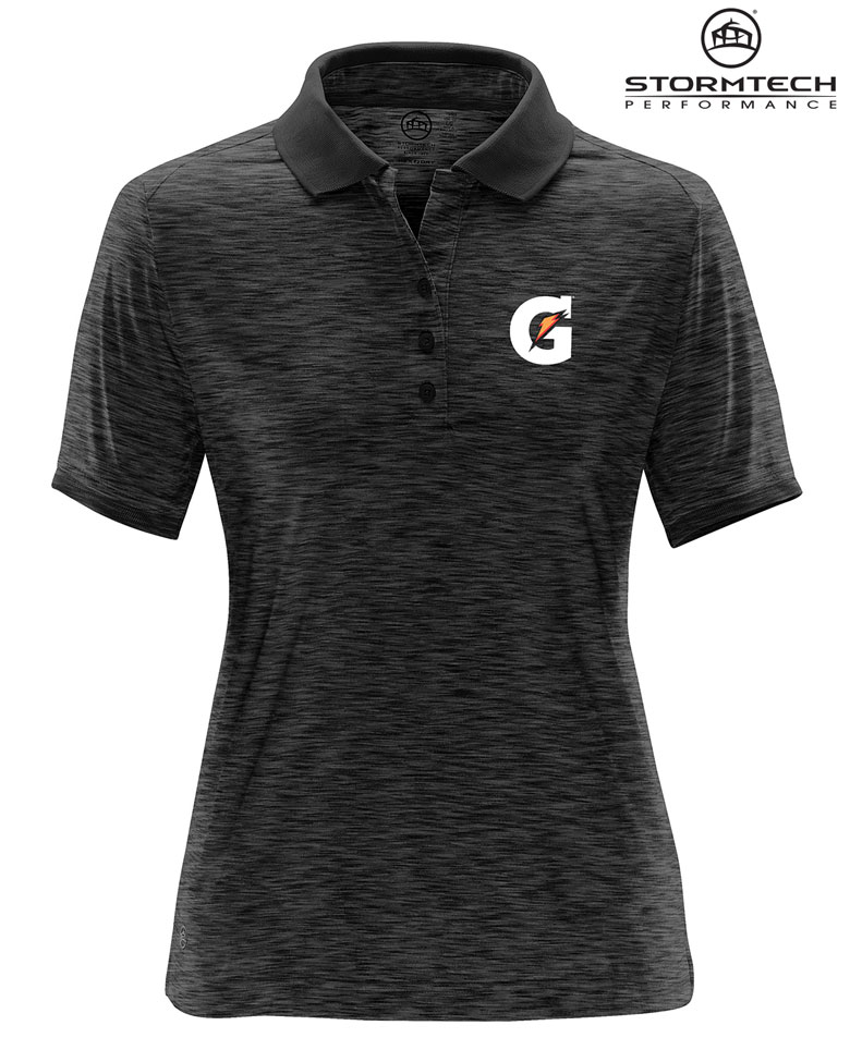 Women's Thresher Performance Polo - Gatorade