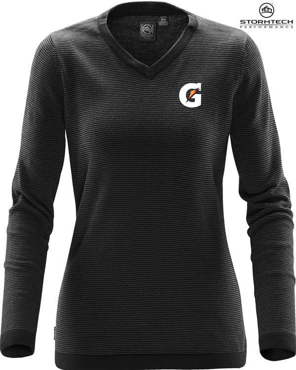 Women's Horizon Sweater - Gatorade