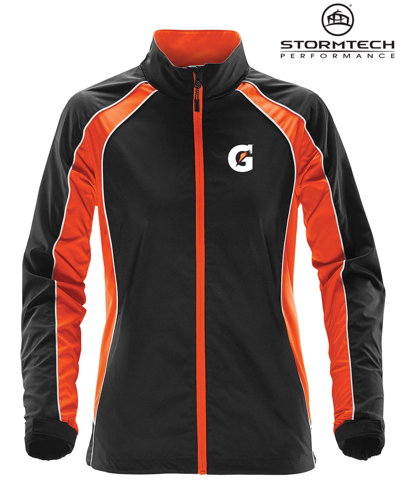 Women's Warrior Training Jacket - Gatorade