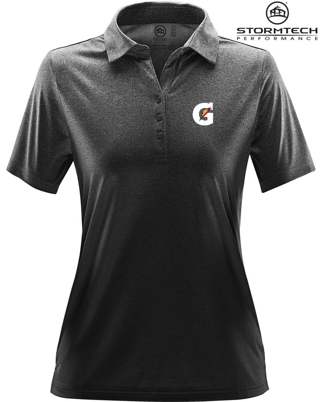 Women's Mirage Polo - Gatorade