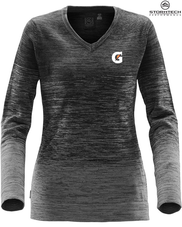 Women's Avalanche Sweater - Gatorade
