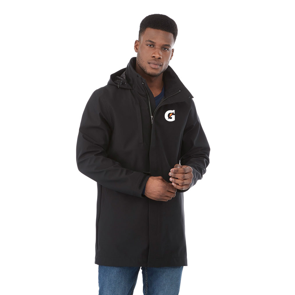 Men's Manhattan Softshell Jacket - Gatorade