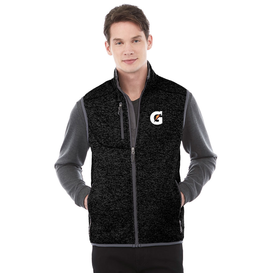 Men's Fontaine Knit Vest - Gatorade