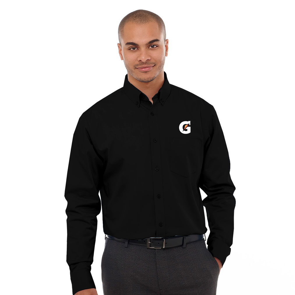 Men's Wilshire LS Shirt - Gatorade