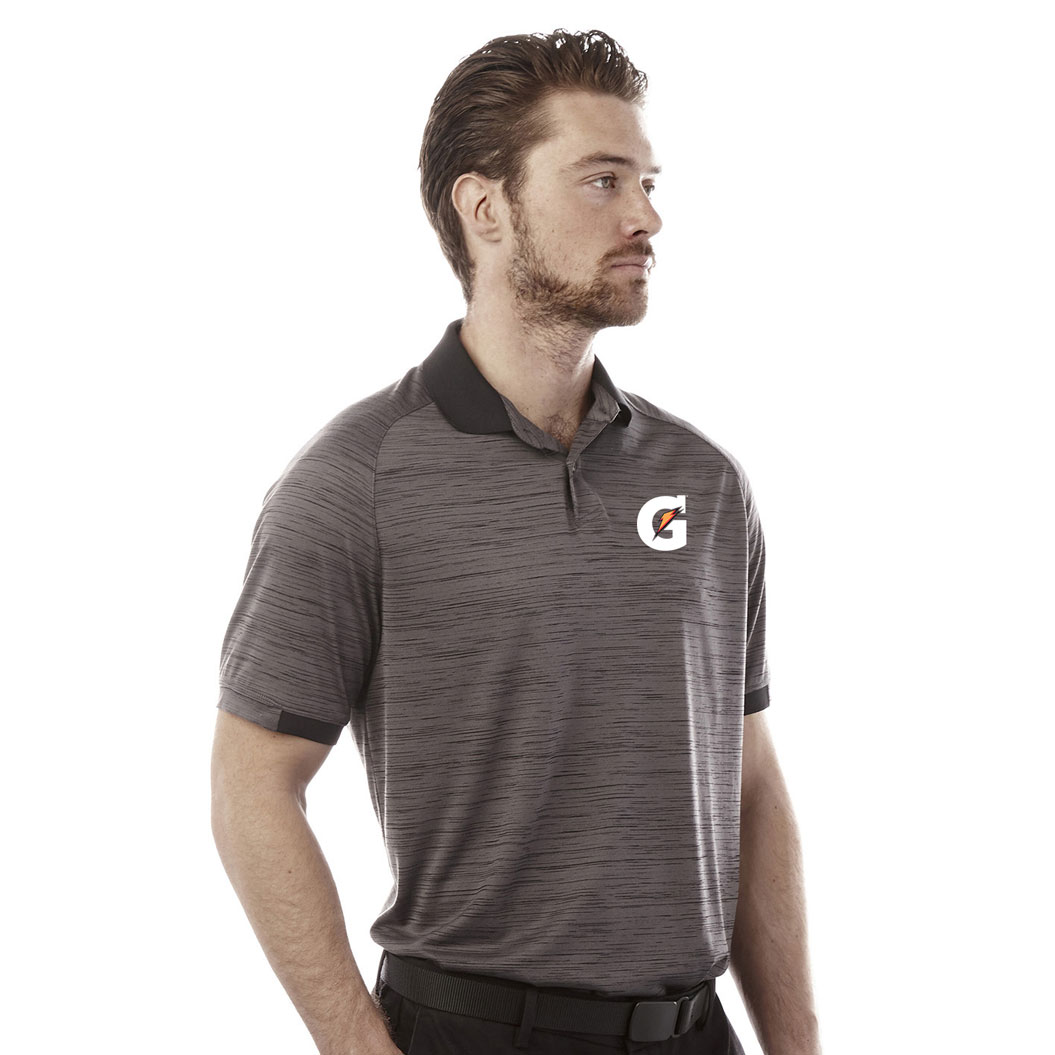 Men's Emory SS Polo - Gatorade