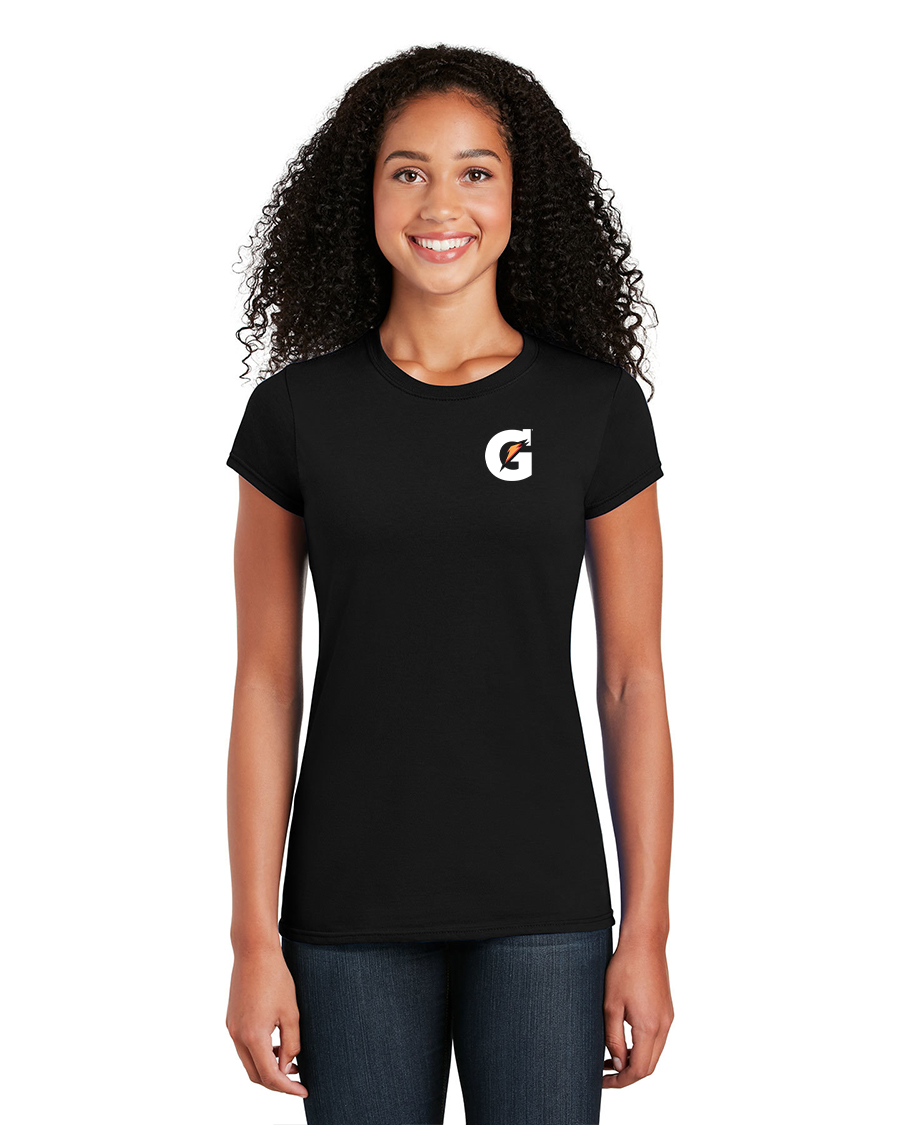 Ladies' Softstyle® Junior Fit T-Shirt - Gatorade
