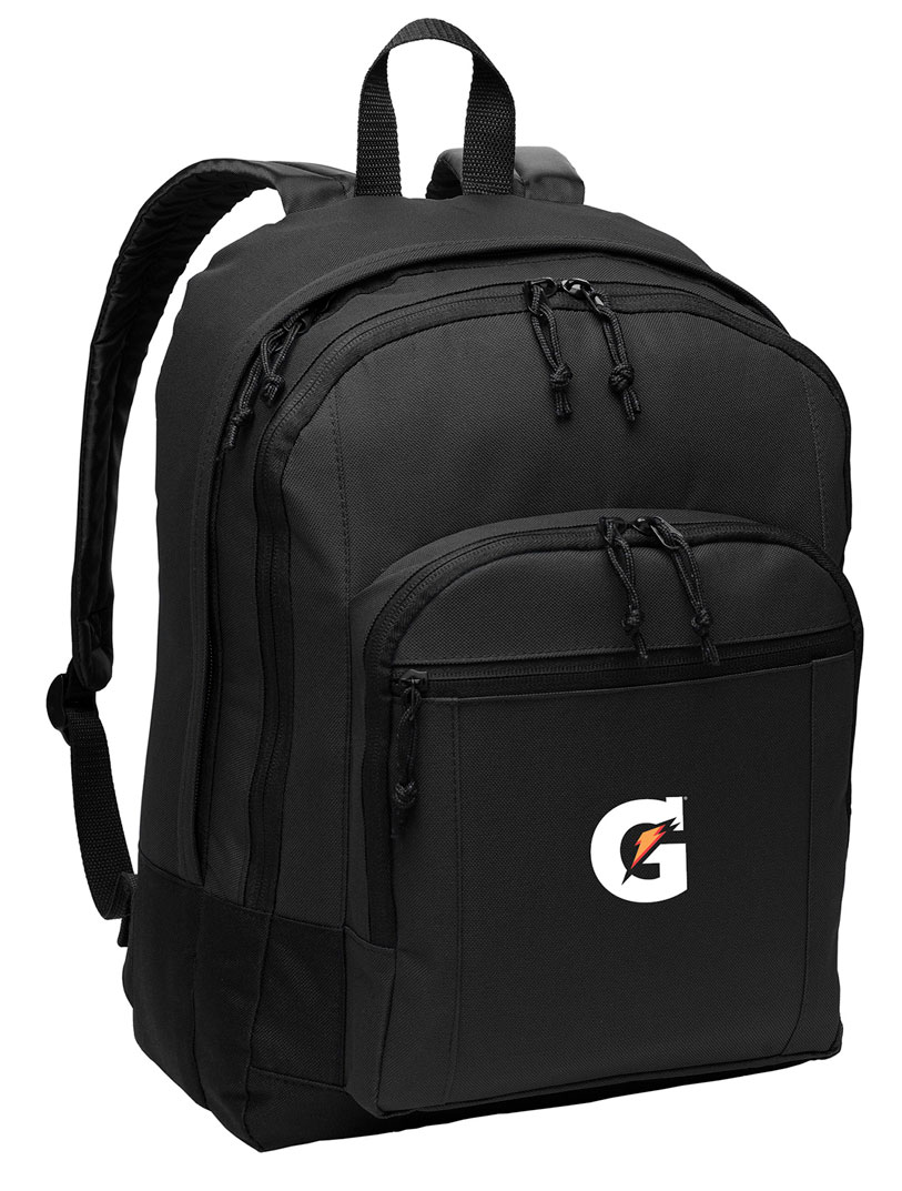 Basic Backpack - Gatorade