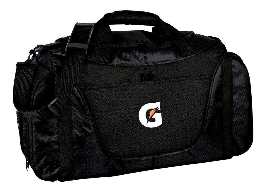 Medium Two-Tone Duffel - Gatorade