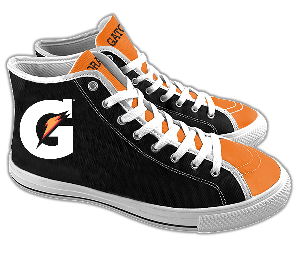 Men's Court Sneaker - Gatorade- Login For Special $