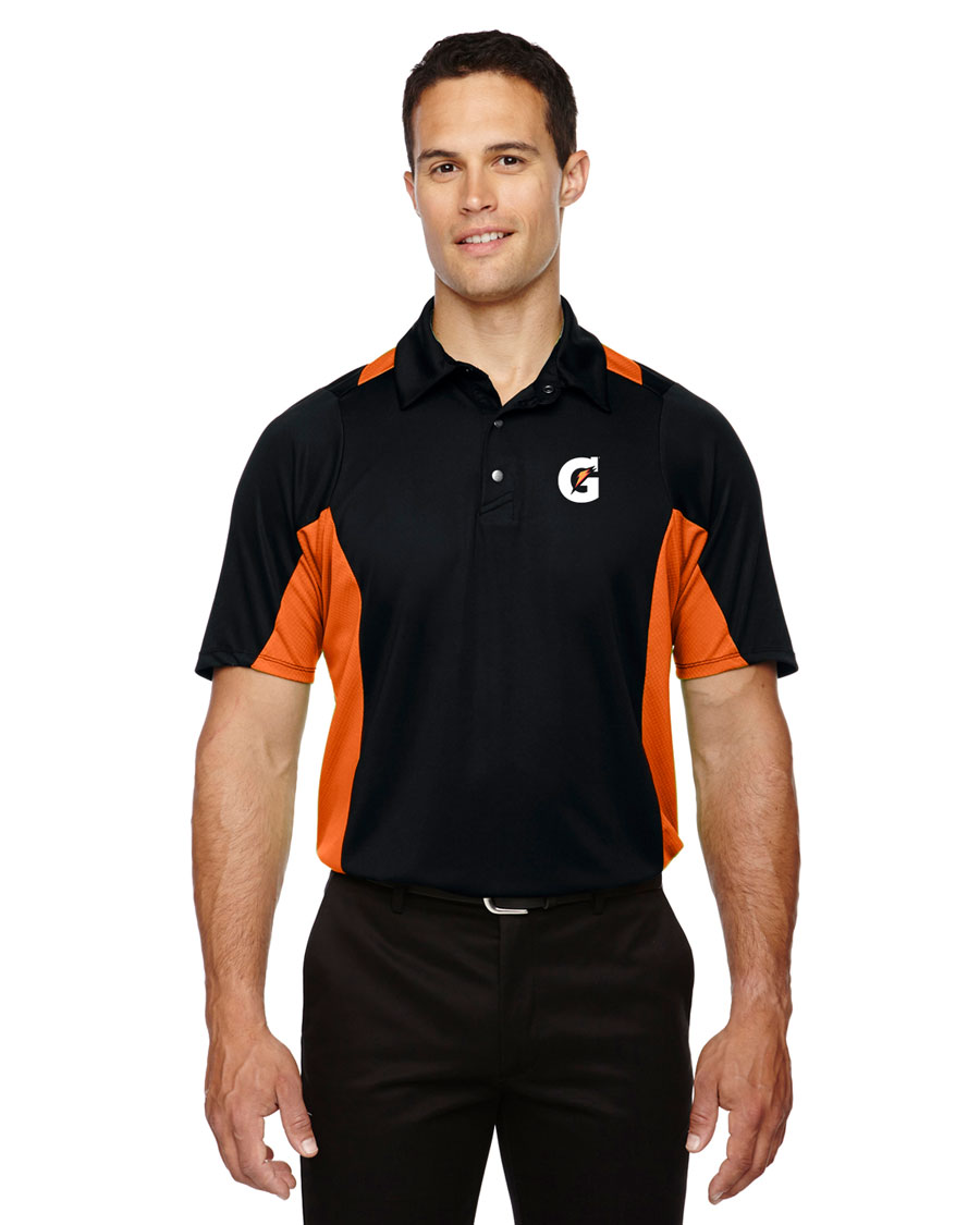 Men's Rotate UTK cool logik™ Quick Dry Performance Polo