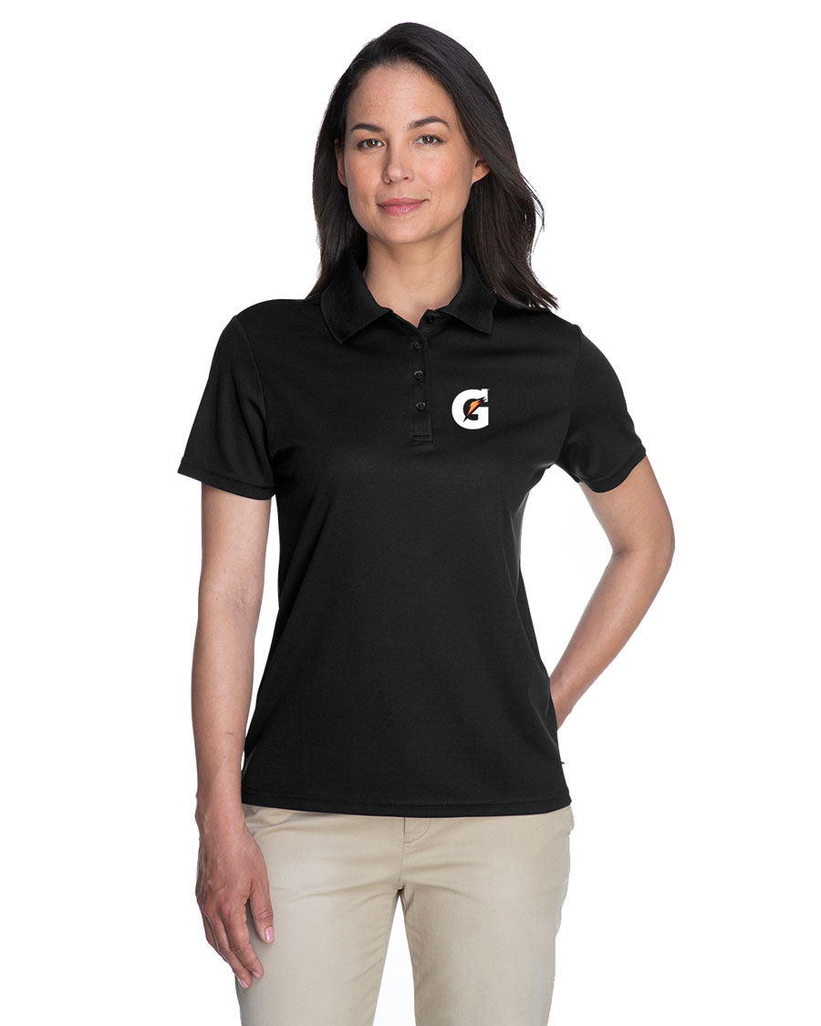 Ladies' Origin Performance Polo - Gatorade