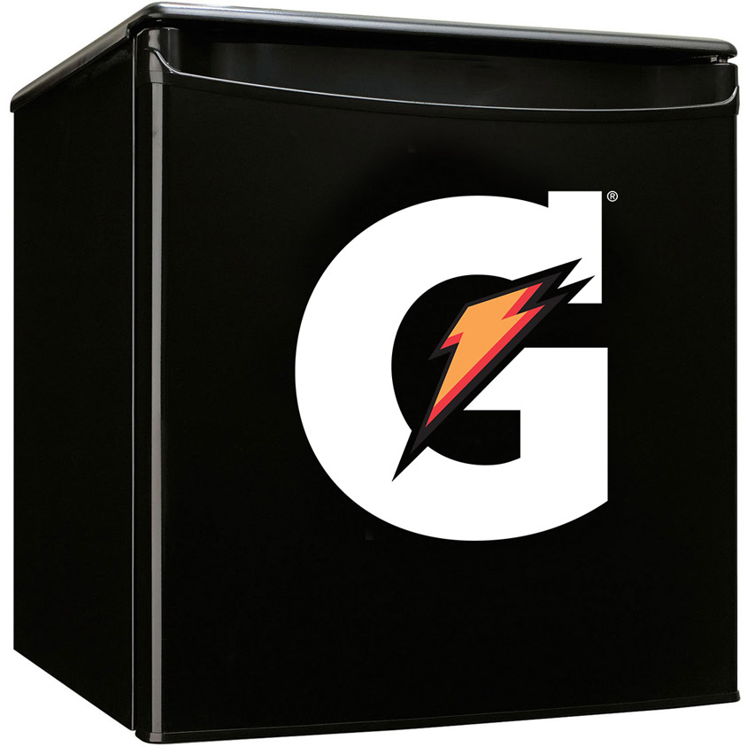 Countertop Compact All Fridge - Gatorade