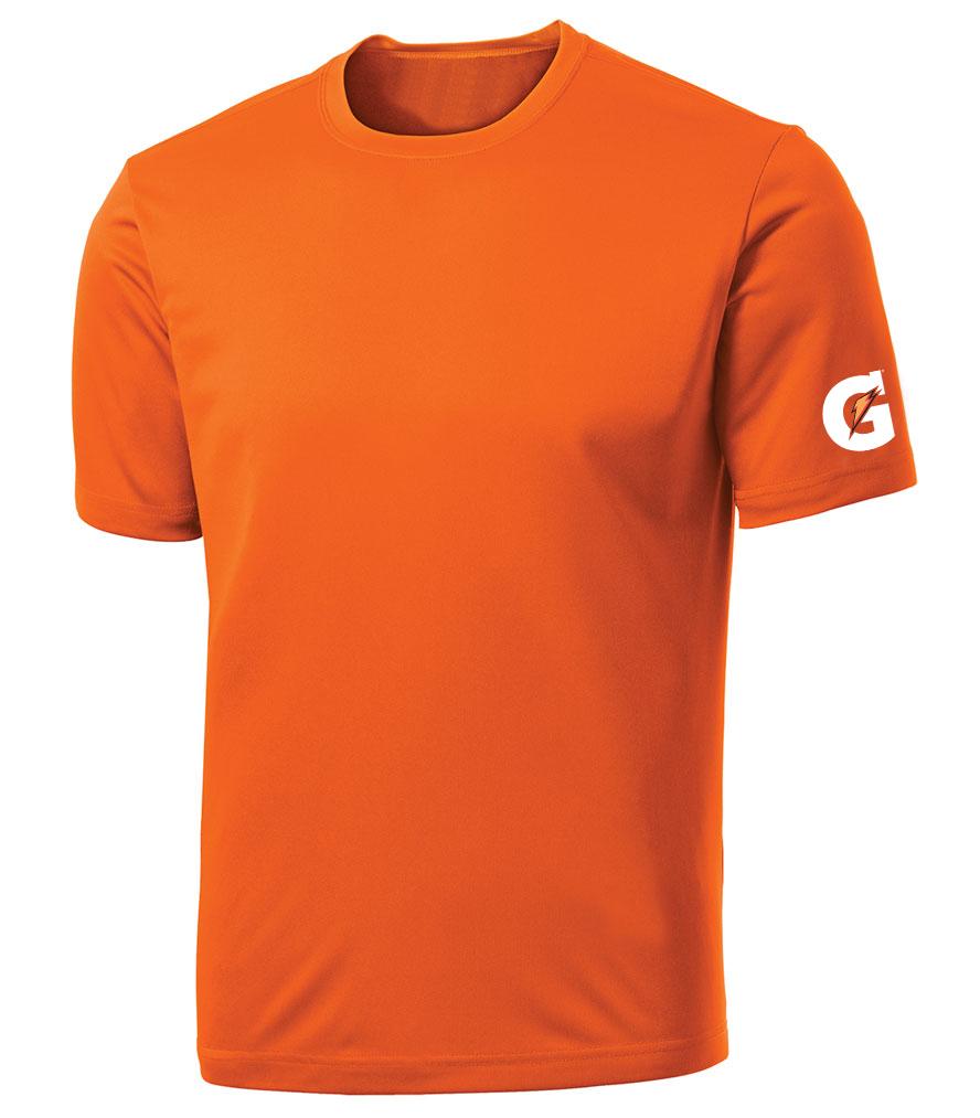 9c6e16af62a Pro Team T-Shirt - Gatorade