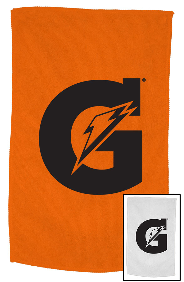 Spirit Rally Towel - Gatorade