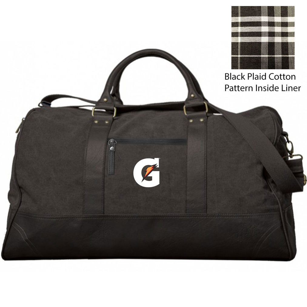 Kensington Executive Duffle Bag - Gatorade