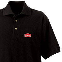 Men's Desert Sands Golf Shirt - Lipton