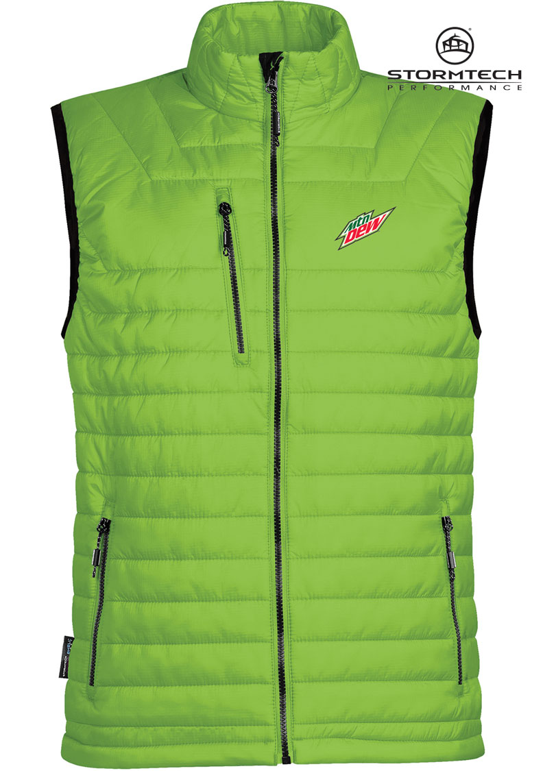 Stormtech Men's Gravity Thermal Vest Vest Stormtech Gravity Men's Thermal AYIpTnq