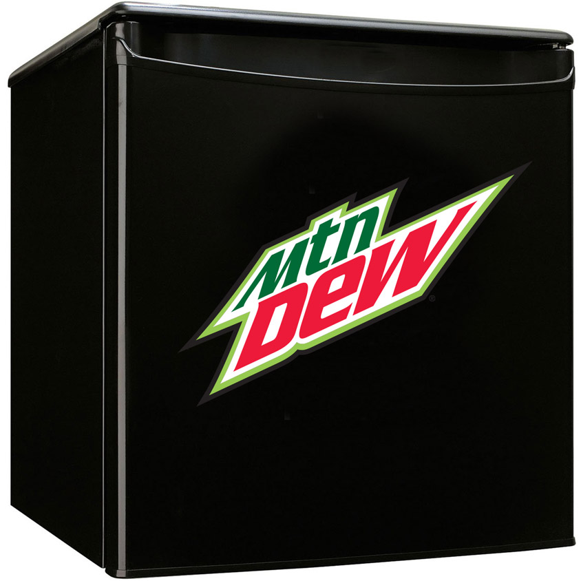 Countertop Compact All Fridge - MTN Dew