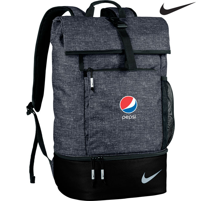 Nike Sport Backpack - Pepsi