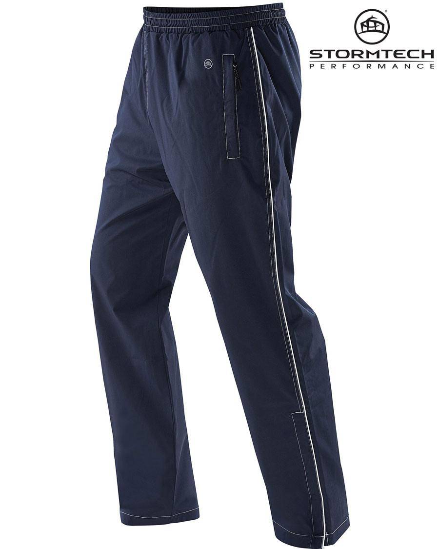 Women's Warrior Training Pants - Pepsi