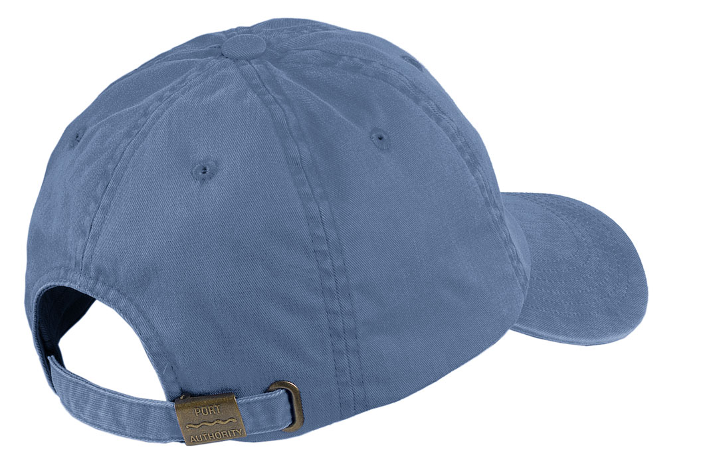 48ce31748b8a0 Garment Washed Cap