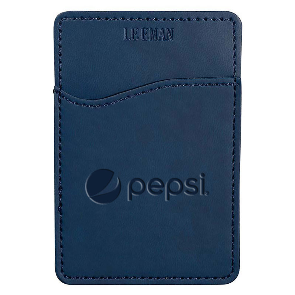 Tuscany™ RFID Mobile Device Pocket - pepsi