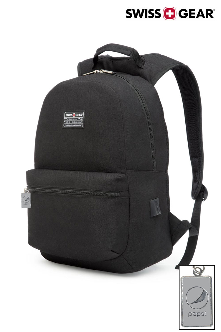 SWISSGEAR 2704 14-Inch Lightweight Computer Backpack