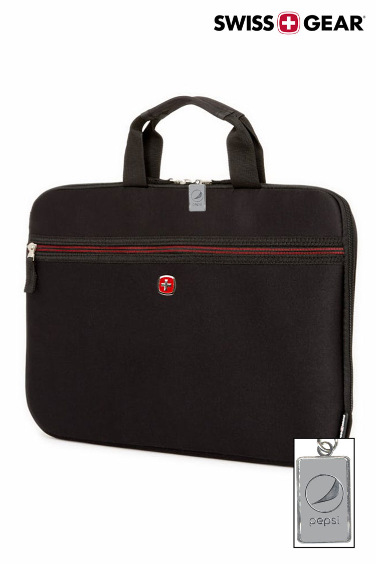 Swissgear 0927 15-inch Laptop Sleeve