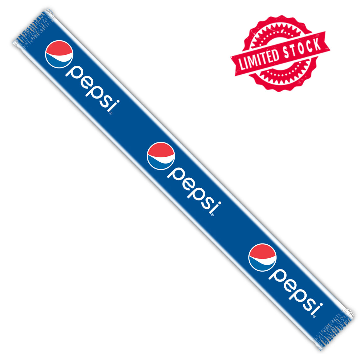 The 2019 Pepsi Holiday Scarf