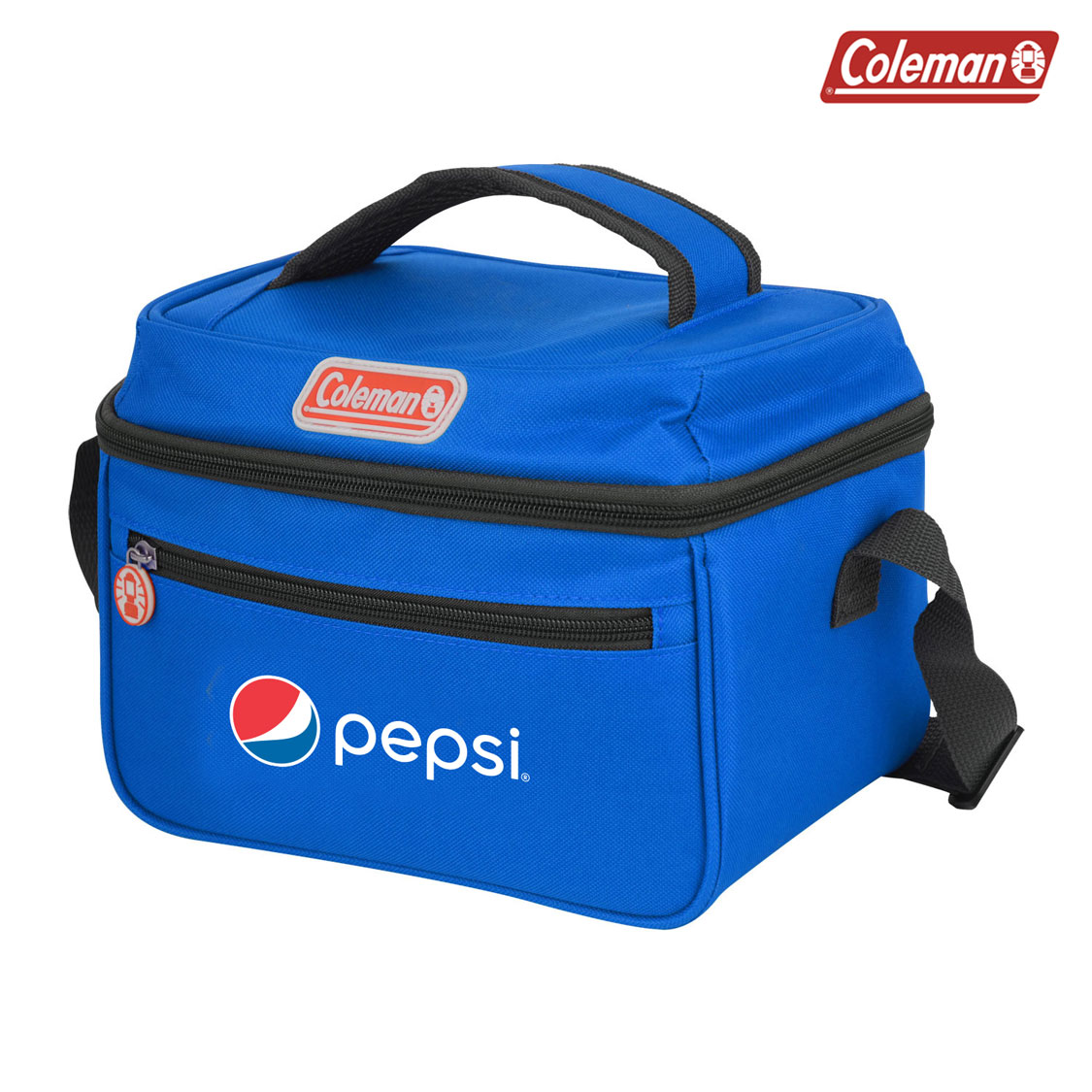 Coleman® BASIC 6-CAN COOLER