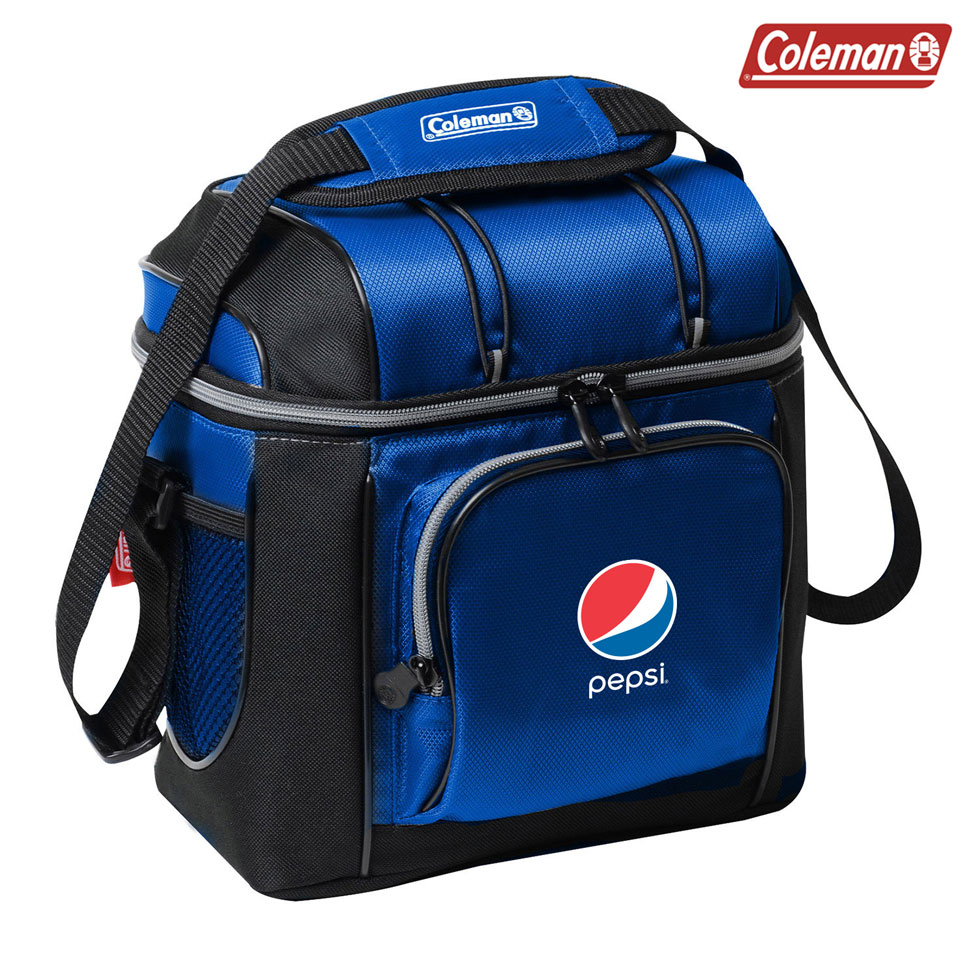 Coleman® 16-CAN COOLER WITH REMOVABLE LINER