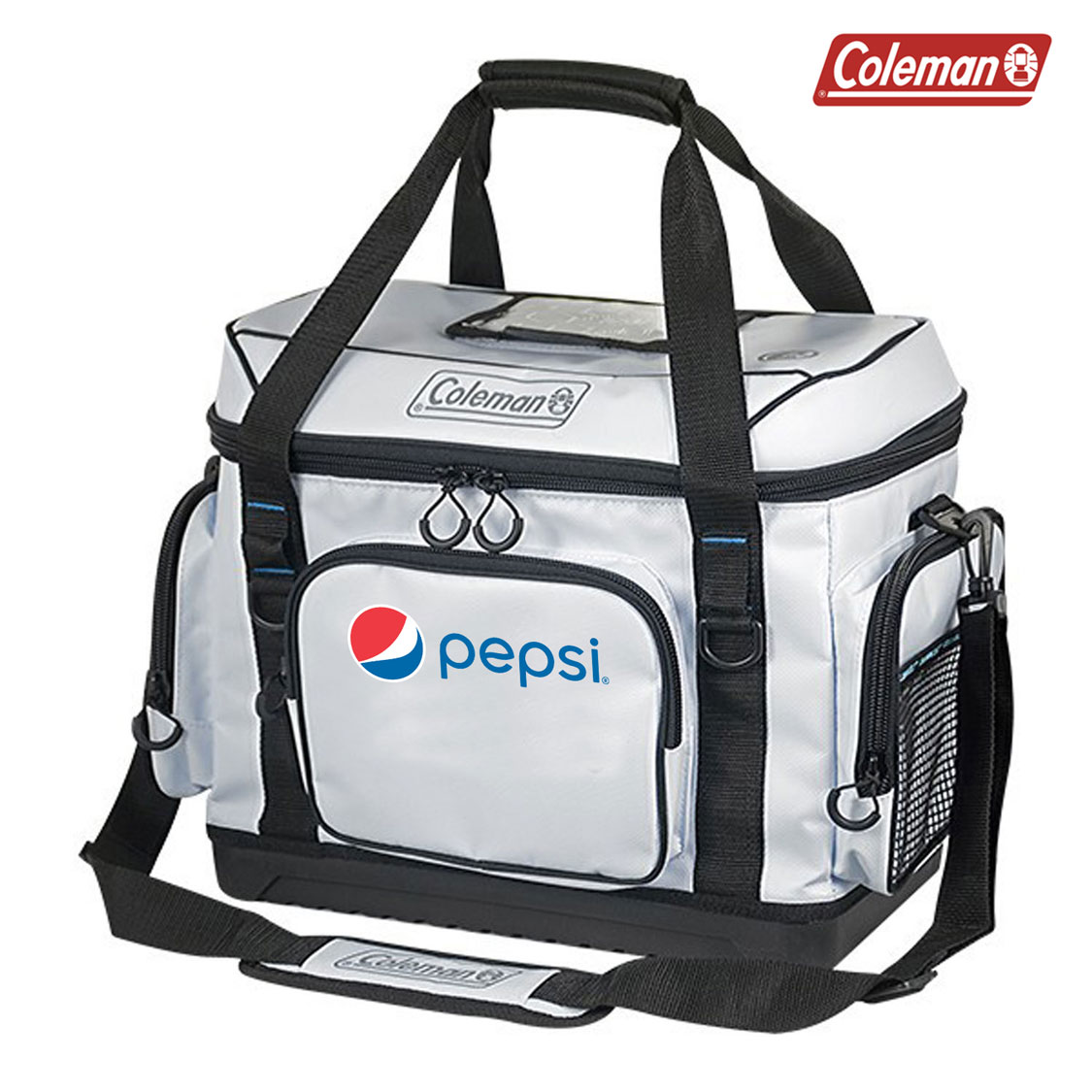 Coleman® 36-HOUR 42-CAN MARINE SOFT-SIDED COOLER