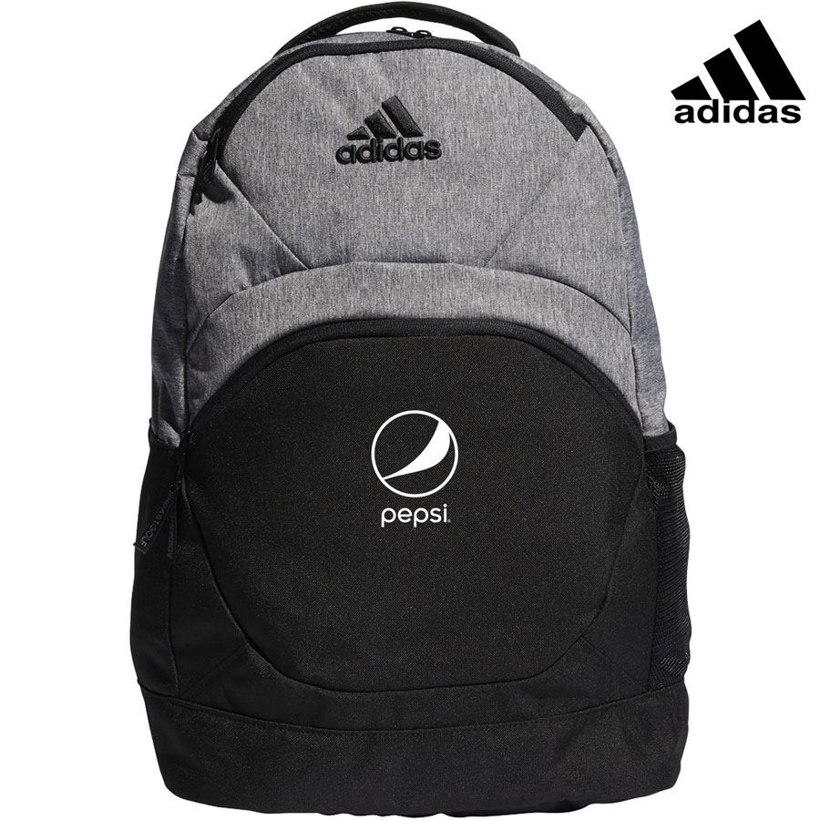 Adidas Golf Medium Backpack - Pepsi