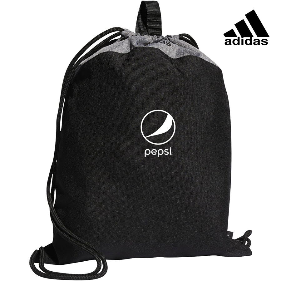 Adidas Golf Gym Bag - Pepsi