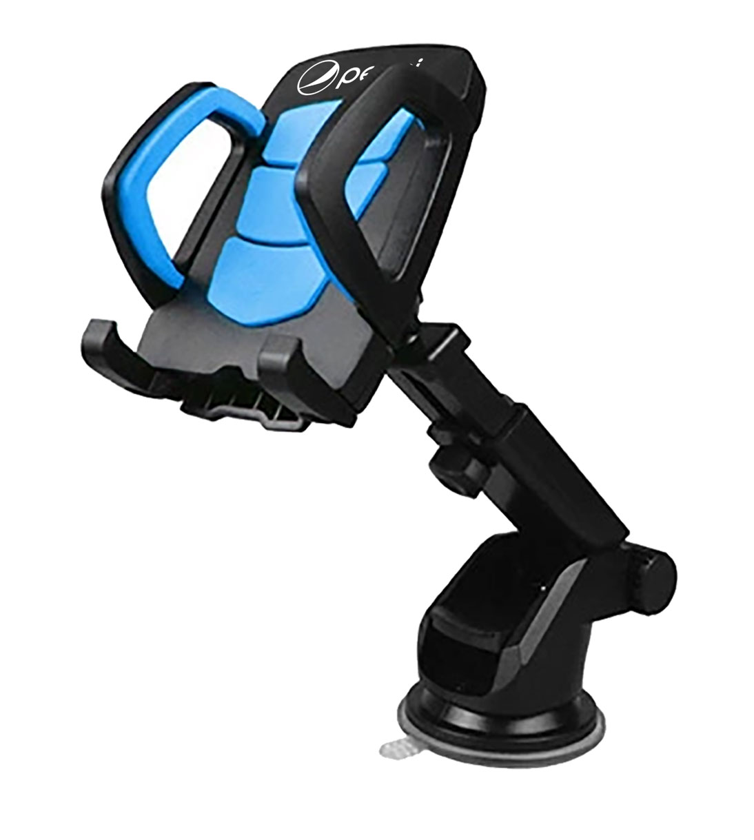 360 Degree Automatic Car Phone Bracket Mobile Phone Holder - Pepsi