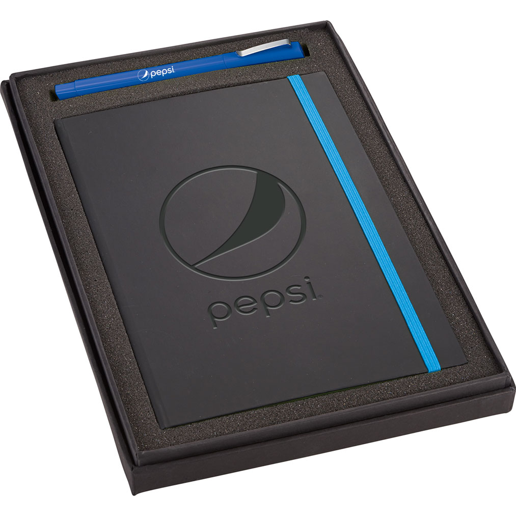 Color Pop Bound JournalBook® Bundle Set - Pepsi