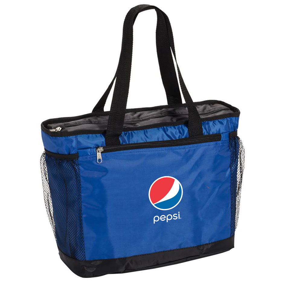 Arctic Cooler Bag - Pepsi