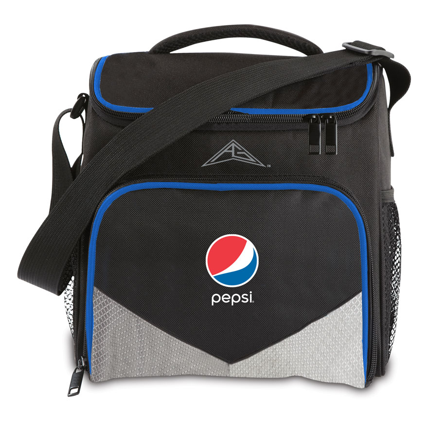 Awesome Gear Cooler Bag - Pepsi