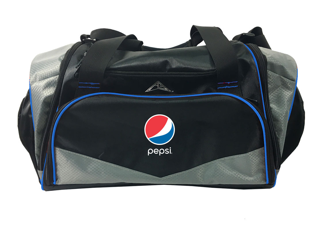 Awesome Gear Sports Bag - Pepsi