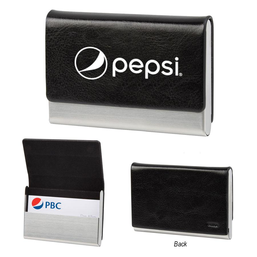 Executive business card holder pepsi colourmoves