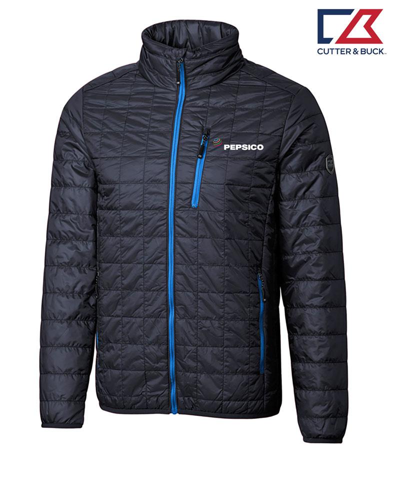 d5da56ceb1cd Cutter & Buck Men's Rainier Jacket. 9850