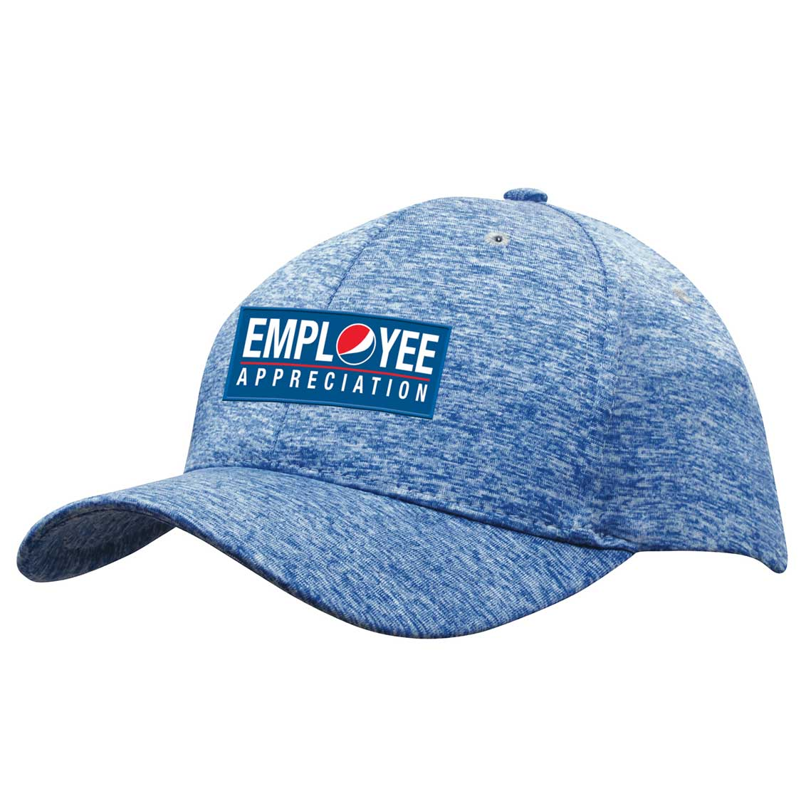 Cationic Sports Jersey Cap - Employee Appreciation