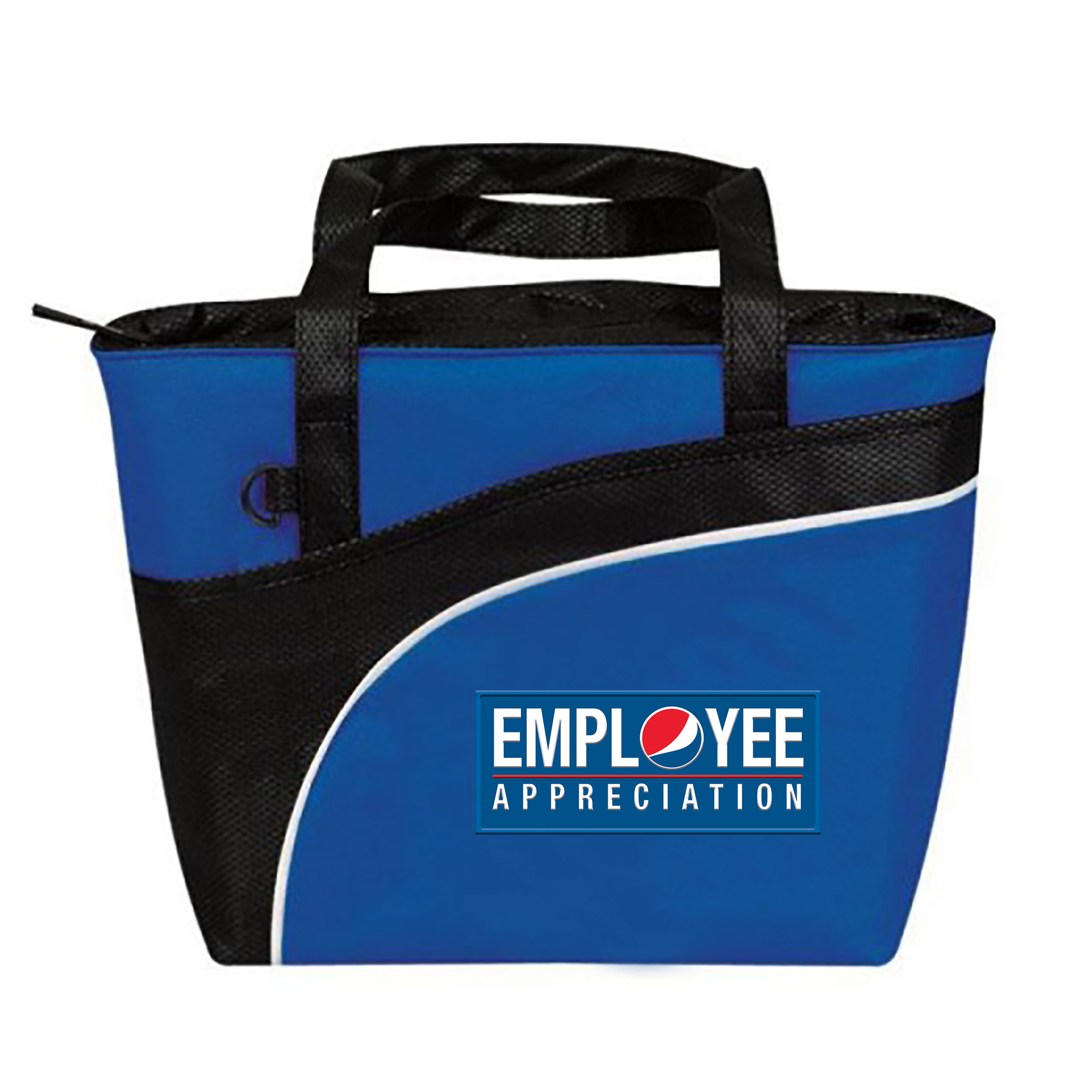Cooler Tote Lunch Bag - Employee Appreciation
