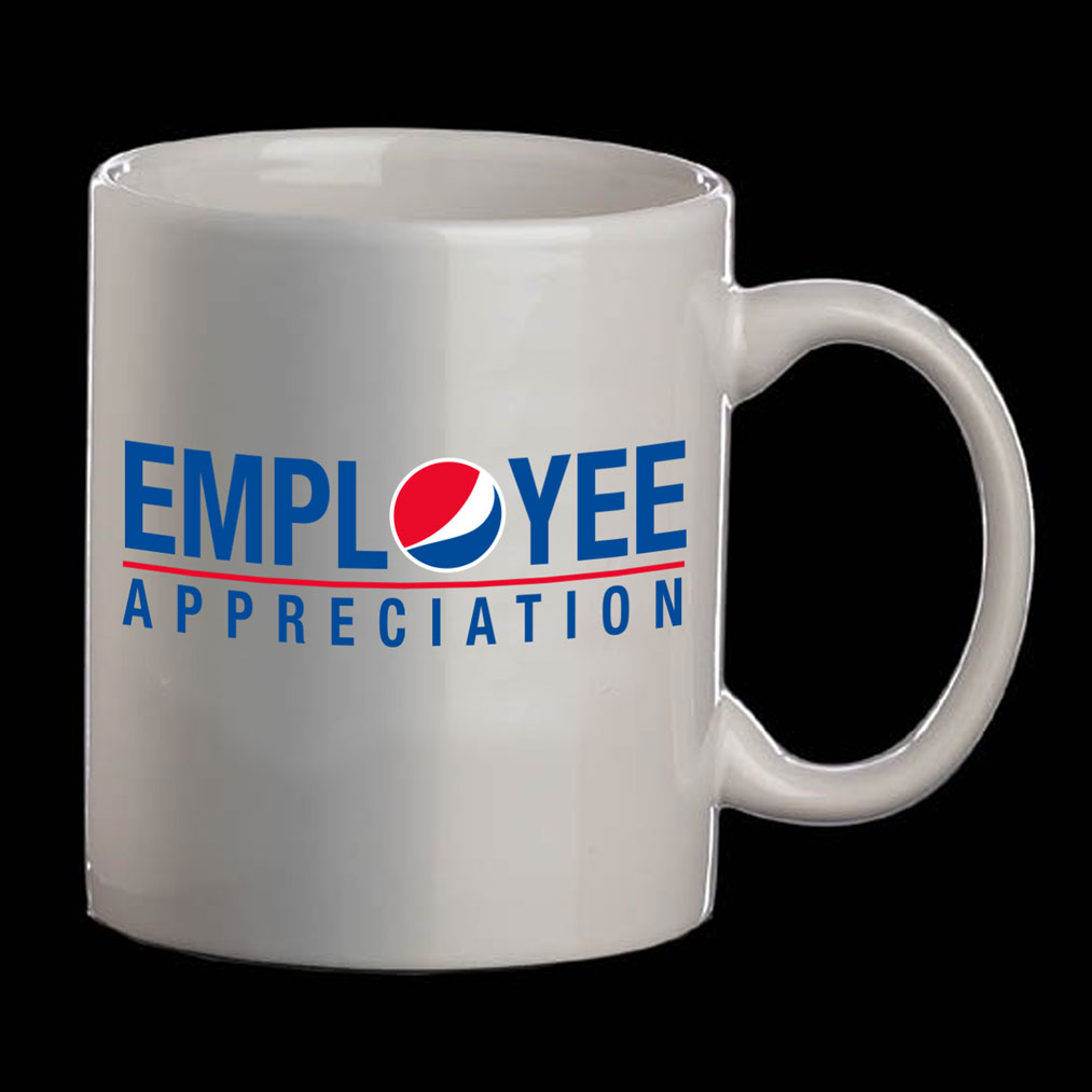 Employee Appriecation 11 oz Ceramic Mug