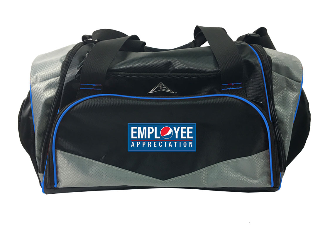 Awesome Gear Sports Bag - Employee Appreciation